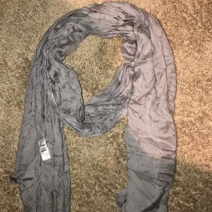 Gap Fashion Scarf